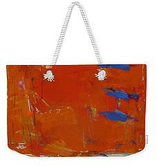 Le Hasard Des Choses Weekender Tote Bag