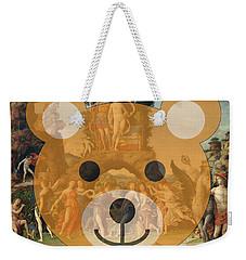 Le Parnasse Weekender Tote Bag