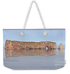 Le Rocher Weekender Tote Bag