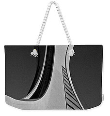 Le Stade Olympique De Montreal Weekender Tote Bag