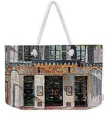 Le Studio Des Ursulines Weekender Tote Bag by Joey Agbayani