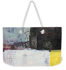 Le Temps Est Propice Pour Vous Weekender Tote Bag