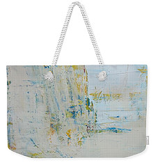 Le The, Le Jazz And You Weekender Tote Bag
