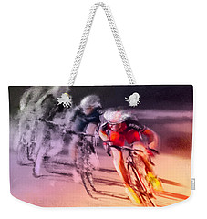 Le Tour De France 13 Weekender Tote Bag