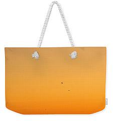 Le Voyage 02 Weekender Tote Bag by Aimelle