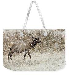 Lead Cow Weekender Tote Bag