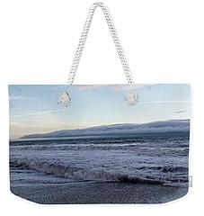 Leading Edge Weekender Tote Bag