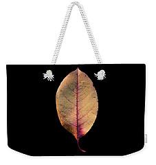 Leaf 26 Weekender Tote Bag