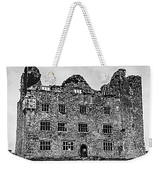 Leamaneh Castle Weekender Tote Bag