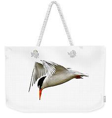 Least Tern  Weekender Tote Bag