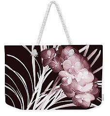 Leaves And Petals I Weekender Tote Bag