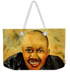 Lee  Weekender Tote Bag
