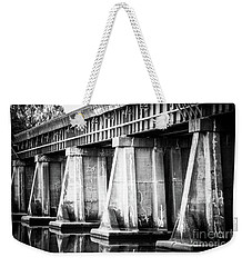 Leesylvania Sp Series 1 Weekender Tote Bag