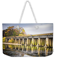 Leesylvania Sp Series 2 Weekender Tote Bag