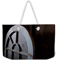 Weekender Tote Bag featuring the photograph Left Over by Jingjits Photography