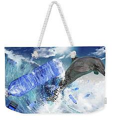 Legacy Weekender Tote Bag