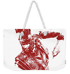 Legio Augusta - Fight For The Emperor Weekender Tote Bag