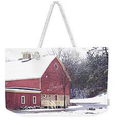 Leinie Weekender Tote Bag