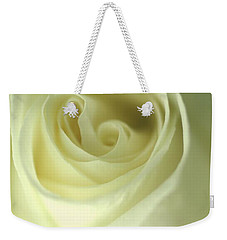 Weekender Tote Bag featuring the photograph Lemon Flavour by The Art Of Marilyn Ridoutt-Greene