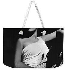 Lena Horne  Circa 1943-2015 Weekender Tote Bag