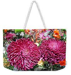 Lens Love Weekender Tote Bag