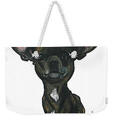 Leroy 3972 Weekender Tote Bag