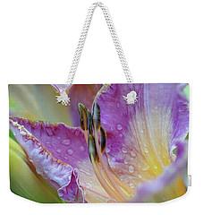 Les Lily Weekender Tote Bag