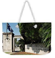 Lesesne Gate Weekender Tote Bag