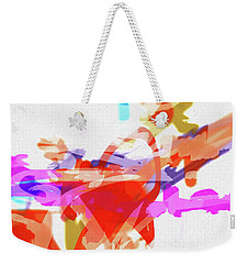 Less Form Weekender Tote Bag