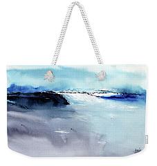 Less Is More Weekender Tote Bag