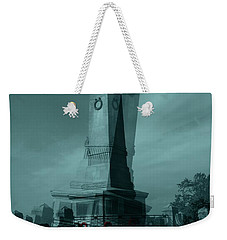 Lest We Forget. Weekender Tote Bag
