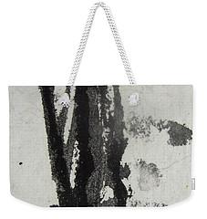 Let It Be No 62 Weekender Tote Bag