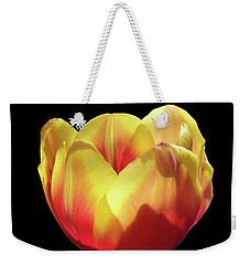 Let Me Shine Weekender Tote Bag