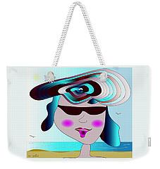 Let The Day Begin #2 Weekender Tote Bag