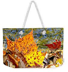 Let The Sun Shine Through Weekender Tote Bag