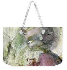 Let's Be Friends Weekender Tote Bag