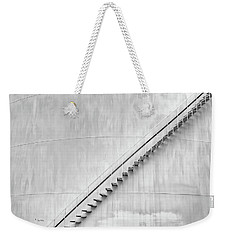 I'm Ready To Go Weekender Tote Bag