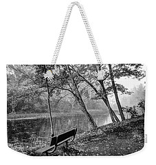 Let's Picnic Weekender Tote Bag by Betsy Zimmerli