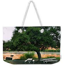 Let's Picnic Weekender Tote Bag