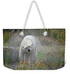Lets Twist Again Weekender Tote Bag