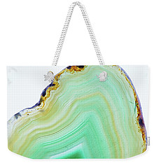 Weekender Tote Bag featuring the photograph Level-15 by Ryan Weddle