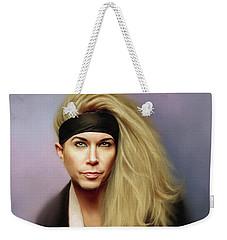 Lexxi Weekender Tote Bag