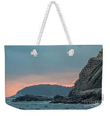 L'heure Bleue, Weekender Tote Bag