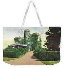 Libby Castle  Weekender Tote Bag