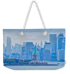 Liberty For All Weekender Tote Bag