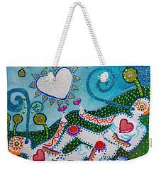 Life After Life #2 Weekender Tote Bag