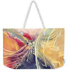 Life Everafter Weekender Tote Bag