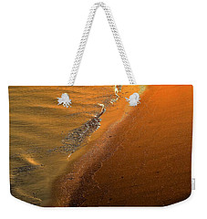 Life Is A Beach Weekender Tote Bag by John Glass