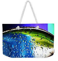 Life On Earth Weekender Tote Bag