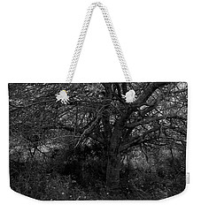Life. Weekender Tote Bag by Shlomo Zangilevitch
